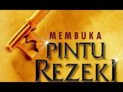 4 AMALAN YANG MENGUNDANG TERBUKANYA PINTU REZEKI !!!