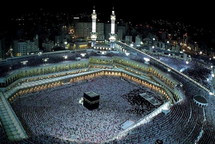 """""""Tiga Peristiwa Haji Yang Perlu Diketahui Dan Dihayati """""""